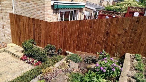 Gardening repairs in Hertford