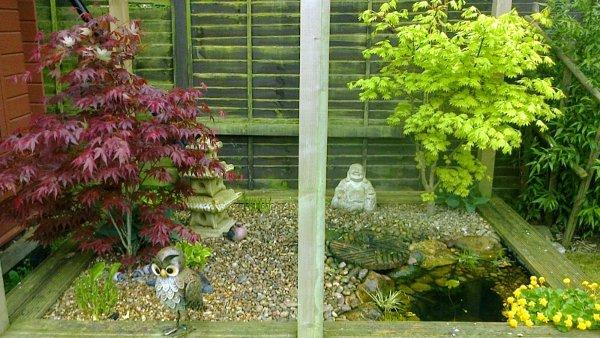 Garden Landscaping in Hertford