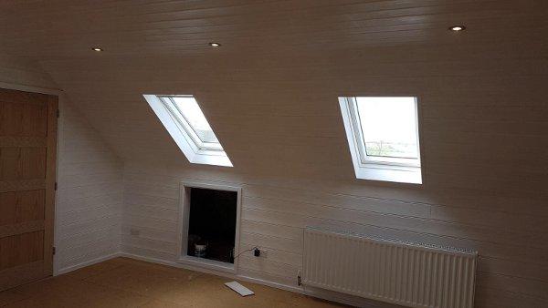 Home improvements in Hertfordshire